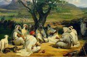 Jalan Sufi dan Para Pencari Stabilitas Sosial