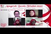 Peringati Hari Ibu, FOI Gelar Anugerah Bunda Teladan 2020