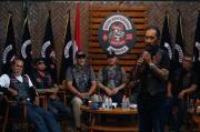Bikers Brotherhood 1%MC Indonesia Kembali Dipimpin El Presidente Pegi Diar