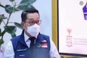 Doakan Aa Gym dan Syekh Ali Jaber, Ridwan Kamil: Semoga 2021 Pandemi Turun