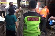Pacar Wanita Cantik yang Bunuh Bayinya di Kandang Ayam Diamankan Polisi