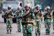 Batalyon Infanteri 3 Marinir Siap Diterjunkan di Daerah Bencana