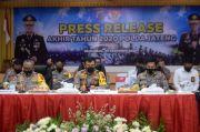 Kapolda: Tak Ada Tempat bagi Kelompok Intoleran dan Premanisme di Jateng