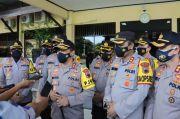 Pelanggaran Berat, 18 Anggota Polda Jateng Dipecat