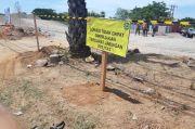 Anggaran Rp210 Miliar Disiapkan untuk Lanjutkan Proyek Pedestrian