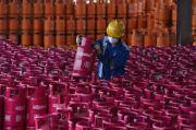 Jamin Stok LPG Aman Jelang Libur Tahun Baru, Pertamina Siagakan Agen-Pangkalan