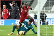 Thiago Alcantara Comeback, Liverpool Ditahan Imbang Newcastle United