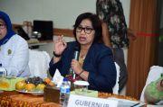 FPI Dibubarkan, Irma Chaniago: Bravo Menko Polhukam, TNI dan Polri
