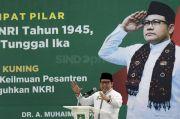 Cak Imin Simbol Politik NU, Wajar Masuk Bursa Capres 2024
