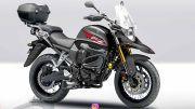 Tantang Kawasaki Versys, Yamaha Siap Hadirkan FZ-X