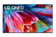 LG Boyong QNED Mini LED TV Pertamanya ke Pameran CES 2021