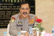 FPI Dibubarkan, Aparat Keamanan Harus Melakukan Langkah Antisipasi