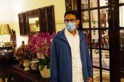 Sandiaga Uno Tegaskan Pemerintah Perhatikan Pelaku Parekraf