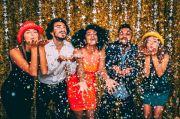 Tanpa Tinggalkan Rumah, Ini 5 Ide Pesta Tahun Baru yang Mengesankan
