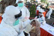 Operasi Lilin Jaya Plus Rapid Antigen, 115 Orang Reaktif