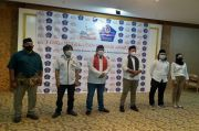 Serikat Mahasiswa Betawi Beri Anugerahkan Gubernur Inspirasi Indonesia kepada Anies Baswedan