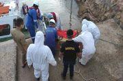 6 WNI yang Jadi ABK di Kapal Ikan RRT Dijemput Kemenlu di Perairan Batam