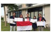 Sisihkan 30 Negara, Inovasi Kopi Mangga UB Raih Penghargaan Internasional