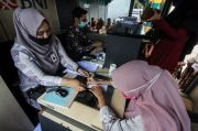 Tahun Baru, 543.928 Guru Honorer Madrasah Terima Bantuan Subsidi Upah