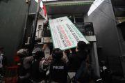 Ikut Organisasi Terlarang, PNS Terancam Turun Pangkat hingga Dipecat