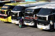 Menhub Budi Sumringah, Beli Tiket Bus Kini Bisa dari Rumah