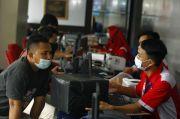 Meski Pandemi Pengiriman Barang Menggunakan JNE Tetap Cepat Sampai ke Dusun