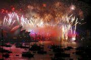 Pandemi COVID-19, Begini Perayaan Malam Tahun Baru di Kota-kota Top Dunia