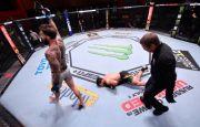 7 KO UFC Terbrutal Sepanjang Tahun 2020: McGregor sampai Ronaldo
