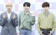 Telat Beri Ucapan Ultah ke V BTS, Jin Malah Kasih Ucapan Kocak ke Suga dan J-Hope