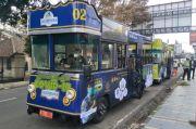 Bupati Naik Bus Ngumbara Keliling Lembang Bawa Pengeras Suara, Ada Apa?