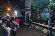 Polisi Gerebek Rumah Tokoh Simpatisan FPI Sidoarjo