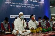 Kemenpora Dorong Santri Berwirausaha lewat Pesantrenpreneur