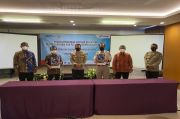 Pertamina Kerjasama Dengan Polda Kalimantan Selatan Menghadapi Tahun 2021