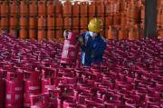 Pertamina Siagakan Agen dan Pangkalan, Jamin Pasokan LPG Aman Jelang Libur Tahun Baru