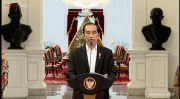 Jokowi Pastikan Program Bansos Lanjut di Tahun 2021
