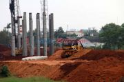 Jokowi Sebut Tahun 2021 Tetap Diisi dengan Pembangunan Infrastruktur dan SDM