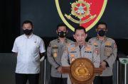 Ini Sederetan Pengungkapan Kasus Besar Bareskrim di Bawah Komando Listyo Sigit Prabowo