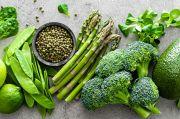 Mengapa Harus Makan Lebih Banyak Buah dan Sayuran Berwarna Hijau?