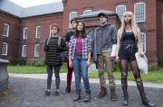 The New Mutants, Pencarian Jati Diri Sekelompok Mutan Remaja
