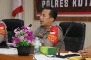 Sepanjang 2020 Terjadi 1.189 Kasus Kriminal di Kabupaten Tangerang, Narkotika Paling Menonjol
