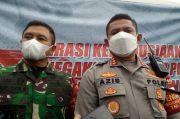 Kejahatan di Depok Menurun, Aksi Kriminalitas Terjadi Perlambatan 1 Jam 54 Menit