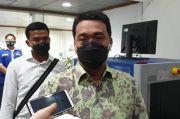 Ariza Terima Kasih pada Damkar DKI yang Semprot Sudirman-Thamrin, Warganet: Emang Top Pemimpin DKI!