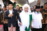 Habib Jafar Al Kaff Wafat Usai Berbincang-Bincang