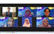 Bantu Perekonomian Desa, Mahasiswa ITS Ajarkan Pemasaran Digital ke Warga