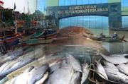 Tutup 2020, Perikanan Tangkap KKP Dulang PNBP Rp600 Miliar