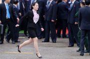 Media Barat Juluki Adik Kim Jong-un Anjing Penyerang Korut Paling Lantang