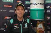 Rossi Pertama Kalinya Bicara sebagai Pembalap Tim Petronas SRT