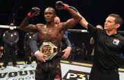Siap-siap..! Israel Ancam Gusur Petarung Kelas Berat Ringan UFC!