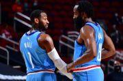 Debut John Wall Ciamik, Harden Dominan saat Rockets Lumat Sacramento Kings