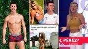 Sol Perez, Perempuan yang Bikin Ronaldo Jadi Stalker